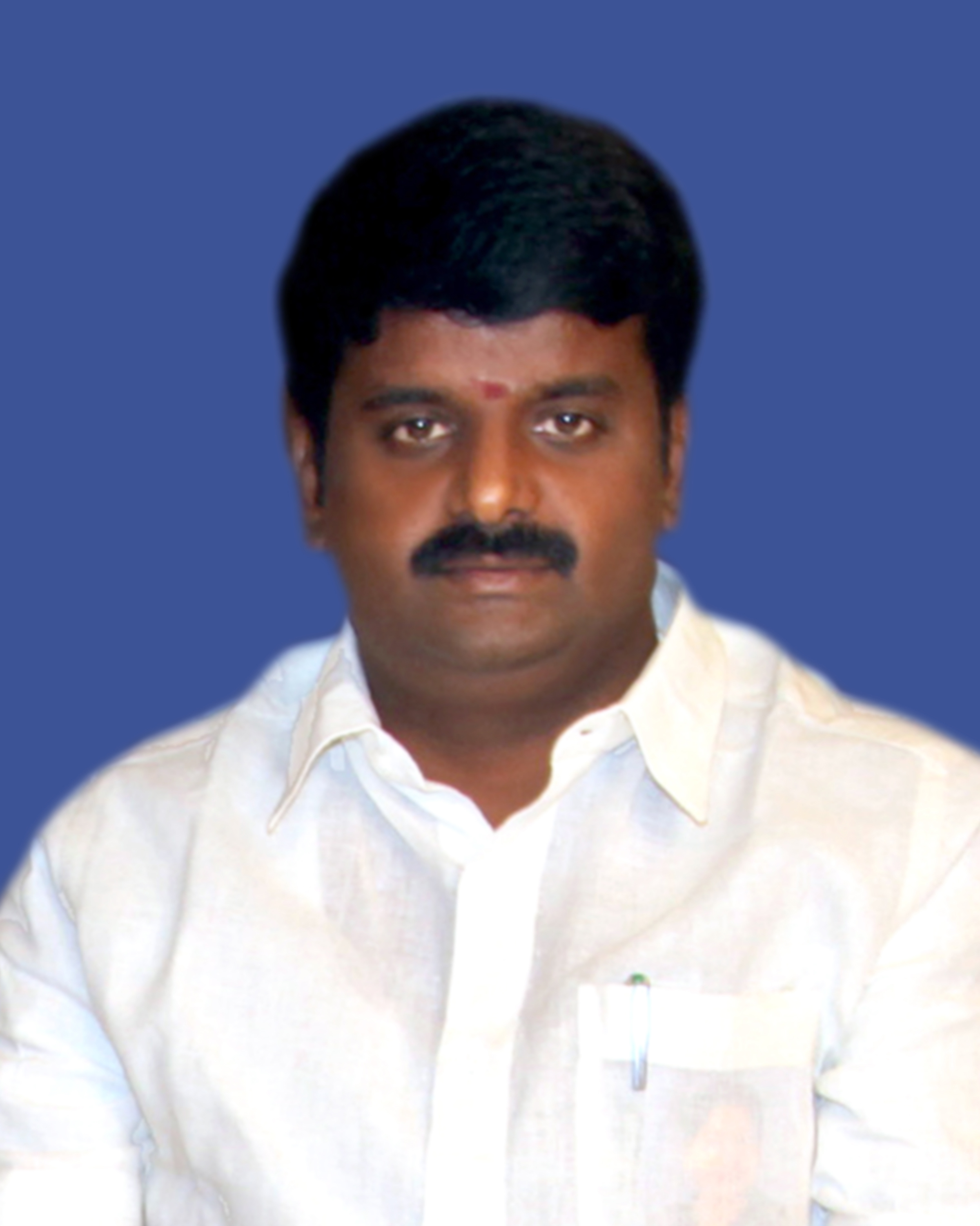Dr.C. Vijaya Baskar - Pro-Chancellor & Hon. Minister for Health