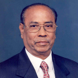 Dr. C.V.Bhirmanandham, M.D., D.M. (Cardiology), M.A.M.S. (Cardiology) - 5th Vice-Chancellor of TNMGRMU