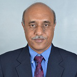 Dr. D. Shantharam M.D., D.Diab., - 8th Vice-Chancellor of TNMGRMU